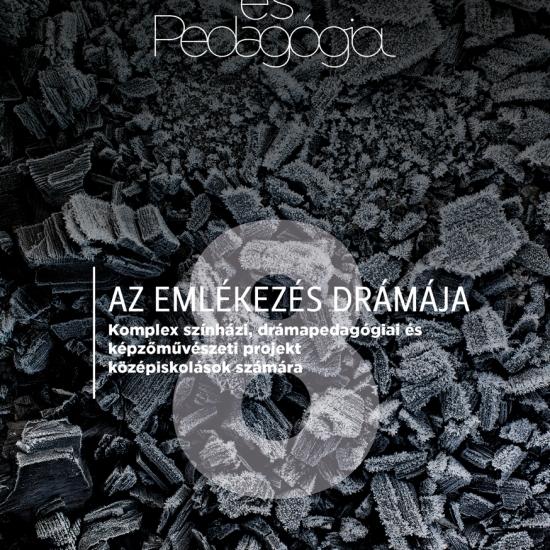 Színház és Pedagógia VIII.